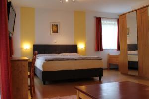 Hotel Sonne, Szállodák  Niederau - big - 27