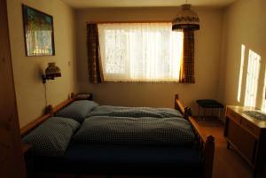 Ferienwohnung, Appartamenti  Klosters Serneus - big - 4