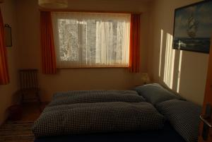 Ferienwohnung, Apartmanok  Klosters Serneus - big - 2
