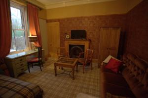 Trinity Boutique B&B, Bed and breakfasts  Peterhead - big - 30