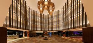 Hilton Bangalore Embassy GolfLinks (3 of 56)