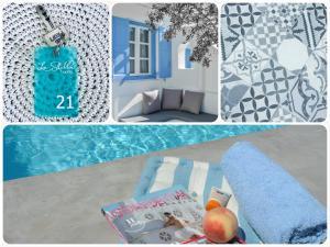 La Stella Stay, Guest houses  Glastros - big - 1