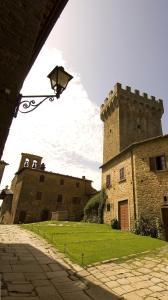 Castello di Gargonza (40 of 52)