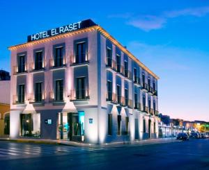 Foto del hotel  Hotel El Raset