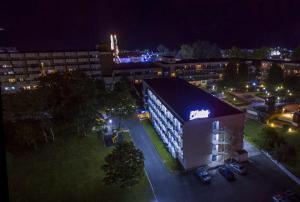 Hotel Pliska, Отели  Солнечный берег - big - 29