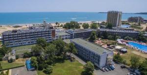 Hotel Pliska, Отели  Солнечный берег - big - 30