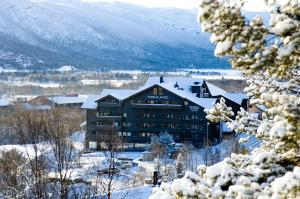Highland Lodge, Hotely  Geilo - big - 22