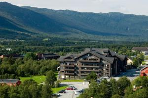 Highland Lodge, Hotely  Geilo - big - 26