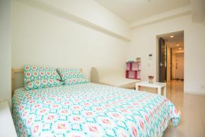 EXE Warm Room, Apartmány  Osaka - big - 1