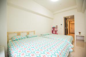 EXE Warm Room, Apartmány  Osaka - big - 17