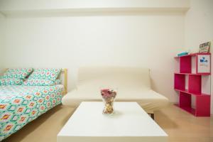 EXE Warm Room, Apartmány  Osaka - big - 15