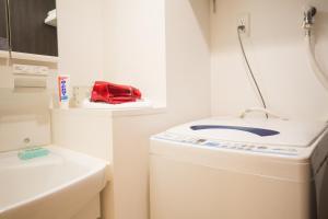 EXE Warm Room, Apartmány  Osaka - big - 12