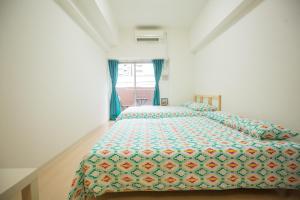EXE Warm Room, Apartmány  Osaka - big - 11