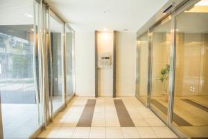 EXE Warm Room, Apartmány  Osaka - big - 20