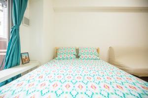 EXE Warm Room, Apartmány  Osaka - big - 19