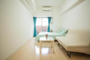 EXE Warm Room, Apartmány  Osaka - big - 18