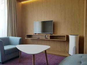 City Park Hotel, Hotels  Skopje - big - 25