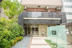 EXE Warm Room, Apartmány  Osaka - big - 23