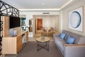 Gran Tacande Wellness & Relax Costa Adeje, Hotel  Adeje - big - 20