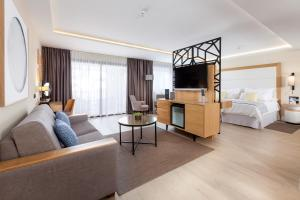 Gran Tacande Wellness & Relax Costa Adeje, Hotel  Adeje - big - 19