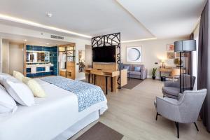 Gran Tacande Wellness & Relax Costa Adeje, Hotels  Adeje - big - 18