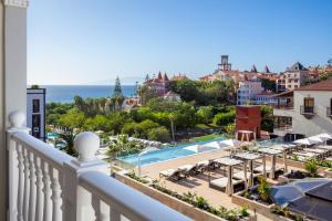 Gran Tacande Wellness & Relax Costa Adeje, Hotel  Adeje - big - 17