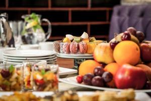 Bonvital Wellness & Gastro Hotel, Hotels  Hévíz - big - 38
