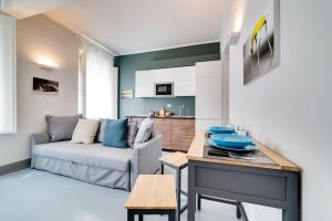 Modern Suite in San Giovanni - abcRoma.com