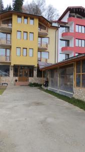 Guest House Duevi