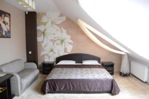 Leibova Gora, Bed and breakfasts  Zhuraky - big - 3