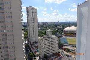 Cobertura Duplex Royal Ibirapuera Park, Apartmány  Sao Paulo - big - 19