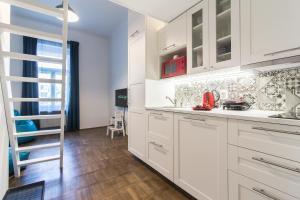 Pernerova Studio by easyBNB