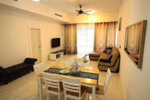 Luxury KLCC Ampang Muslim Family Home 2br2ba
