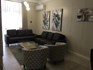 AYA LUXURY APARTMENTS 78, Apartmány  Durban - big - 31