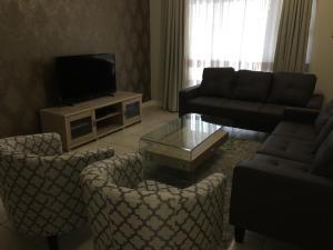 AYA LUXURY APARTMENTS 78, Apartmány  Durban - big - 32