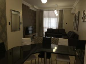 AYA LUXURY APARTMENTS 78, Apartmány  Durban - big - 33