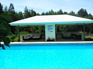 Hotel Salto del Carileufu, Hotely  Pucón - big - 219
