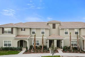 Four Bedrooms w/ Pool Townhome 4855, Holiday homes  Kissimmee - big - 16