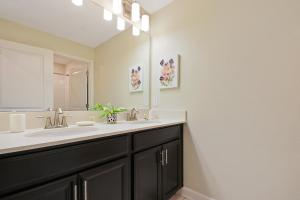 Four Bedrooms w/ Pool Townhome 4855, Holiday homes  Kissimmee - big - 36