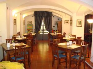 Hotel Residence La Contessina, Aparthotels  Florenz - big - 45