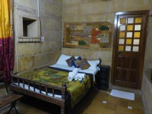 Hotel Shahi Palace, Отели  Джайсалмер - big - 18