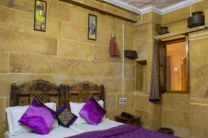 Hotel Shahi Palace, Отели  Джайсалмер - big - 16
