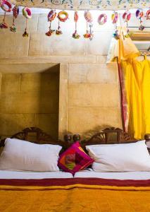 Hotel Shahi Palace, Отели  Джайсалмер - big - 12