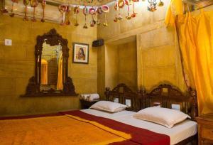 Hotel Shahi Palace, Отели  Джайсалмер - big - 11