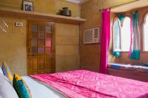 Hotel Shahi Palace, Отели  Джайсалмер - big - 10