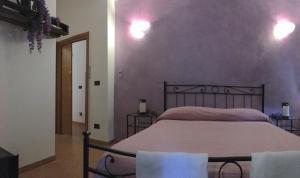 Virginia's Rooms, Pensionen  Genua - big - 8