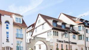 Hirsch Hotel Gehrung