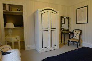 Trinity Boutique B&B, Bed and breakfasts  Peterhead - big - 28
