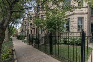 Chicago Guest House on Lakewood Avenue, Apartments  Chicago - big - 22