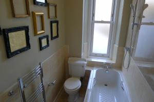 Trinity Boutique B&B, Bed and breakfasts  Peterhead - big - 27